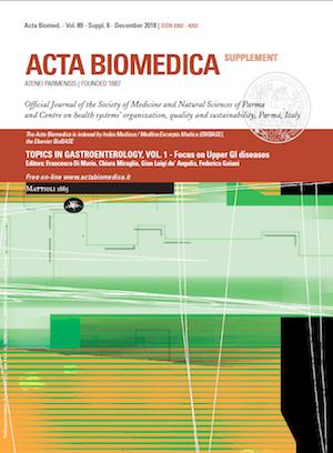 Archives | Acta Bio Medica Atenei Parmensis