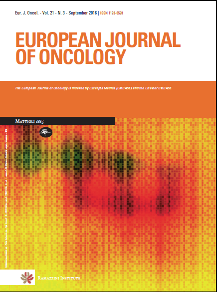 Isolated inguinal lymph node metastasis in early stage